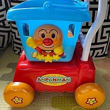 麵包超人 購物車玩具 手推車 家家酒玩具