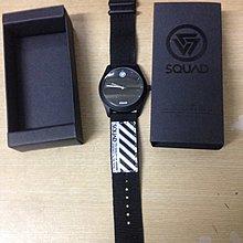 SQUAD手錶