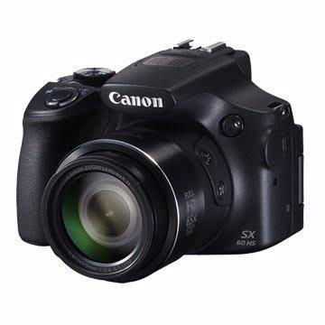 分期 免頭款 0元 輕鬆繳款 快速過件 線上【 Canon PowerShot SX60 HS】數位相機 (公司貨)