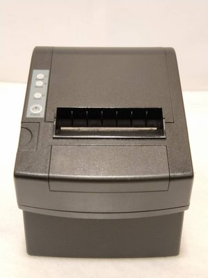 Poslab 威霸 TP-260熱感式單據機(有裁刀)收據機/出票機//出單機/出據機/菜單機/POS印表