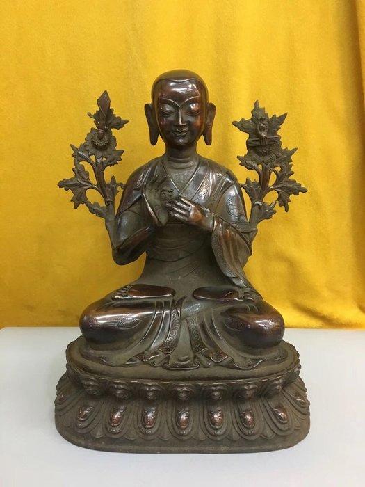 藏古院-紫銅宗客巴