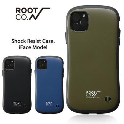 【現貨】日本 ROOT CO. x iFace iPhone 11 Pro Max 軍規防摔手機保護殼 吊飾孔 喵之隅