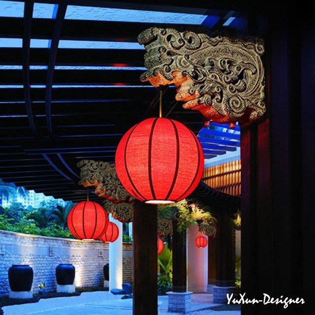 新中式古典 走廊轉角 燈籠壁燈 創意設計 照明 古蹟感工業風格 裝潢餐廳酒吧 石雕古董壁飾壁掛 藝術中國風 宥薰設計家