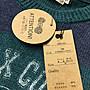 [變身館日本服飾]~QUASH~針織衫~毛衣~上衣~條紋~日本購入~全新現品~出清價~M