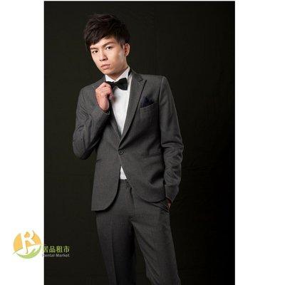 【居品租市】 專業出租平台 【出租】Pierre Regent 標準灰色西服