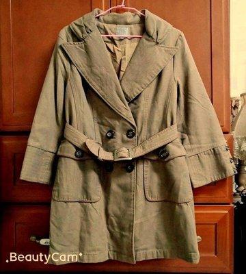PANG CHI專櫃獨特設計款外套