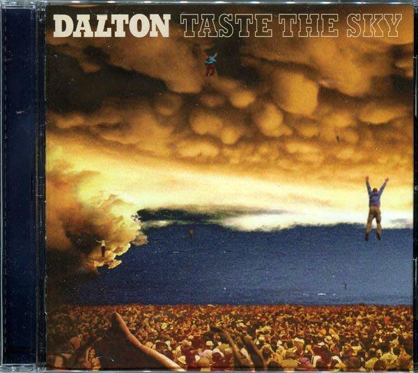 【塵封音樂盒】Dalton - Taste the Sky