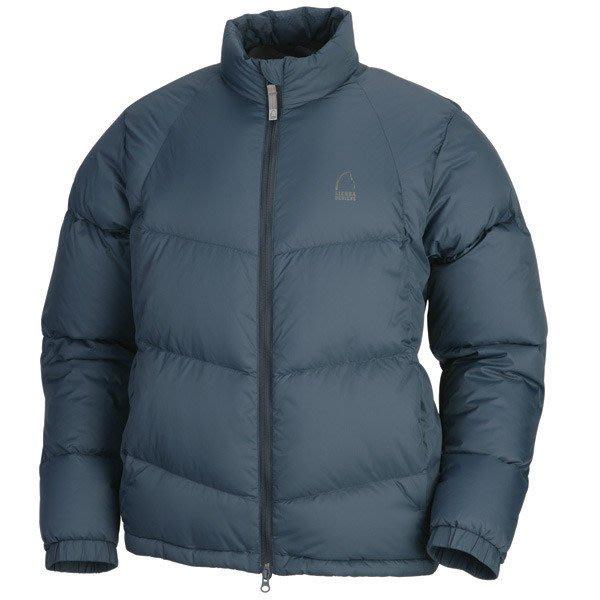 加拿大..Sierra Designs~700FP 超值男羽絨夾克....(# 24209)