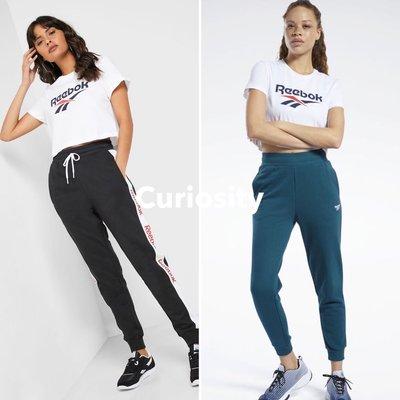 【Curiosity】Reebok LOGO 女子短版短袖T恤上衣白色 XS $1080↘$799