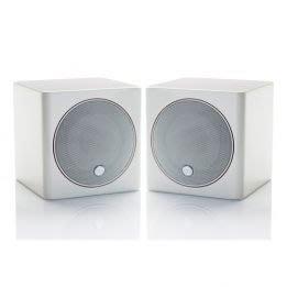 [紅騰音響]Monitor audio R45 含簡易型架子 衛星喇叭&環繞喇叭(另有R90.MASS10)來電漂亮價