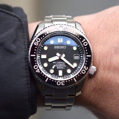 SEIKO SBDX017 精工錶 機械錶 PROSPEX 44mm 300M 專業潛水錶 大MM 男錶女錶