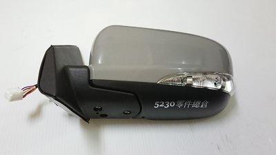 FORTIS 1.8 2.0 電動後視鏡 後視鏡 電控 電摺 電折 有方向燈 分左右 單支售價 中華三菱原廠 正廠件
