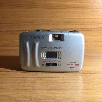 TOPIC 135底片相機 (LN730)