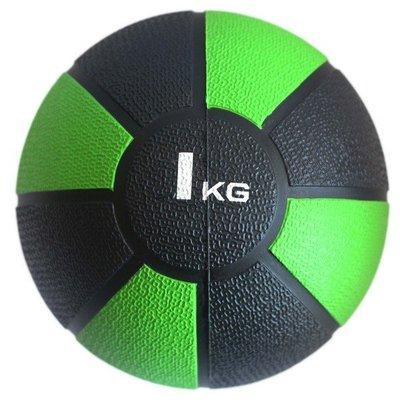 1公斤 藥球 循環訓練藥球/一個入{定650}~群