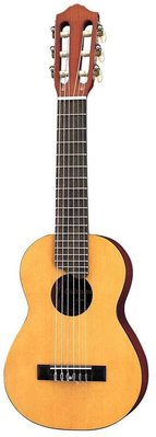 【幫你買】Yamaha GL1 Guitalele 6 Sting Nylon Ukulele 全新