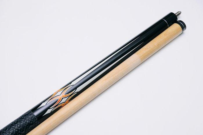 【統一撞球 Billiard Shop】球桿 1B-1S 貨號:092-TA-4