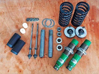 TEIN避震器HA-FT版、中古避震器、二手避震器[HONDA-K8避震器、HONDA-K6避震器]