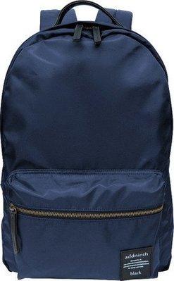 【Mr.Japan】日本設計品牌 AFFECTION 尼龍 防水 多色 經典 素色 後背包 藍 男 女 特價 預購款