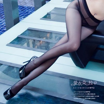 黑色絲襪 1元絲襪加購頁~全透明褲襪 ...