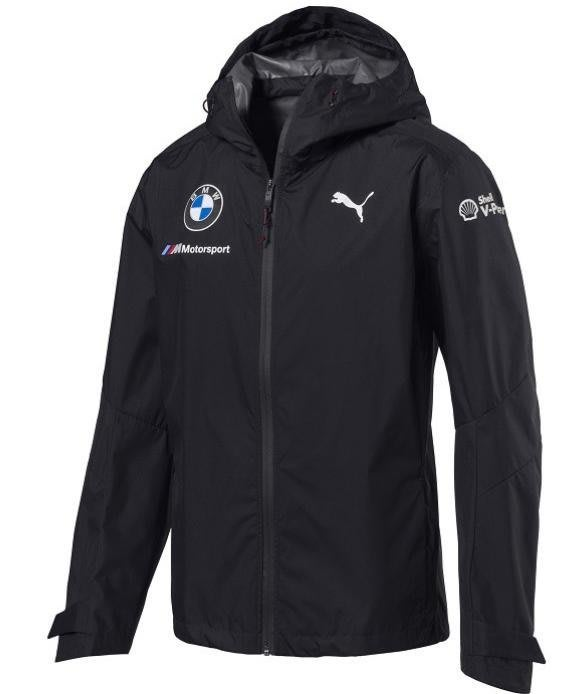 BMW Motorsport車隊防水外套 - WTCC-限量特價~