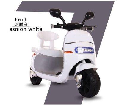 佳佳玩具 ----- 類GOGORO 童車 電動機車 電動車 電動三輪車 摩托車【0314306】