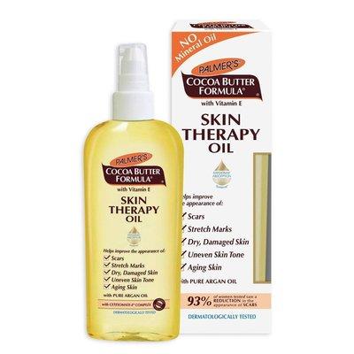 【魔法美妝】Palmers帕馬氏 全效修護精華油150ml 原味(臉,唇部,身體,頭髮)Skin Therapy Oil