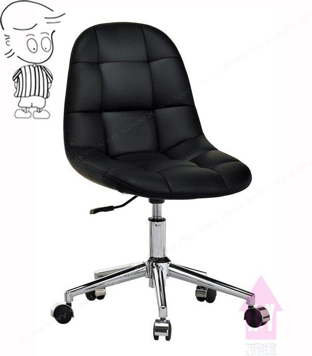 【X+Y時尚精品傢俱】現代辦公椅系列-小而巧 黑色造型辦公椅.電腦椅.主管椅.學生椅.書桌椅.摩登家具