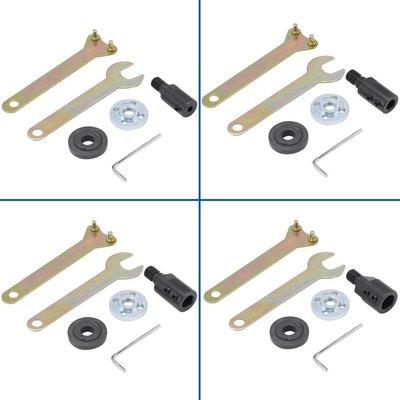 #現貨#秒出  Motor Shaft Coupler M10-5/8/10/12mm Sleeve Saw Blade