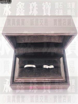 日本I-PRIMO 結婚對戒 9P 0.1ct PT900 n0622-01+02