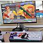 四通雙人 家用街機遊戲機 電視機格鬥4S街機97拳皇98搖桿680種遊戲電視電腦都能接
