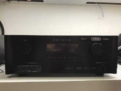 Anthem AVM60 前級擴大機 新品展示現金價商品 僅此一台 新店音響