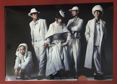 (椎名林檎Ringo Sheena)東京事變Incidents 2020【日版資料夾(文件夾)】全新