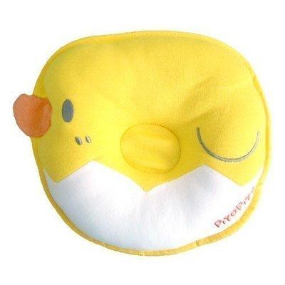 ☆╮花媽╭☆黃色小鴨  造型護頭枕GT81514~