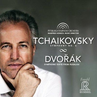 【SACD】柴可夫斯基:B小調第六號交響曲「悲愴」/曼弗雷德.霍內克 指揮 匹茲堡交響管弦樂團---FR720SACD
