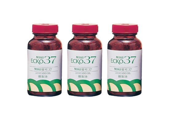 1套3罐 低於會員價 MIKI愛可37酪梨油 三基 松柏 MIKI 愛可37 (最新效期2021.8.27)