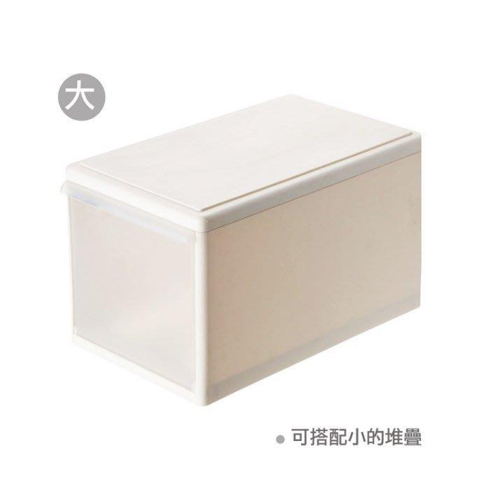 6個以上有優惠 /N20/Good整理箱20L大 /1入裝/pp盒/無印良品風/百納箱/開學收納/嬰兒衣物收納/單格抽屜