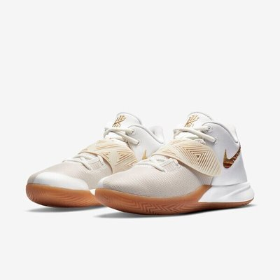 南◇2020 8月 Nike Kyrie Flytrap Iii Ep CD0191-105 米白色 金色 籃球鞋 KI