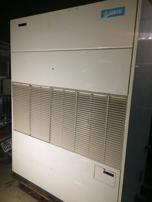 日立15噸箱型冷氣機(二手) 新北市
