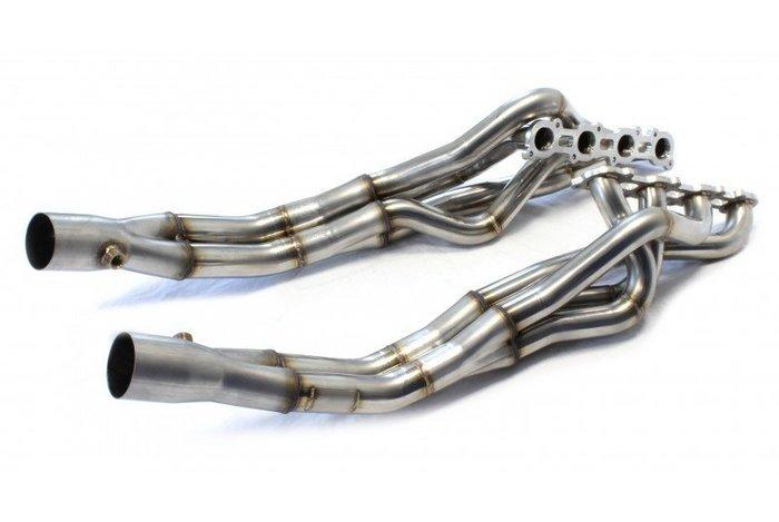 【樂駒】Bimmerworld Longtube 頭段 排氣管 BMW E90 E91 E92 E93 M3 改裝 套件