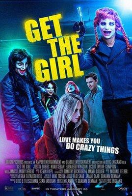 【藍光電影】贏取女孩/失控的綁票 Get the Girl (2017) 豆瓣4.8