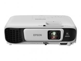 【全新含稅附發票+贈品】 EB-U42 液晶投影機 亮彩無線投影機