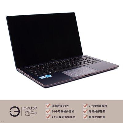 「標價再打97折」ASUS ZenBook Flip UX362FA 13吋筆電 i7-8565U【保固到2022年4月】8G 512G SSD BS657