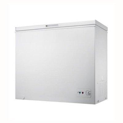 TECO東元194L上掀式冷凍櫃 RL2017W 另有 SRF-151G SRF-201G SRF-301