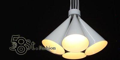 【58街】設計師款式 「 探照筒吊燈,...