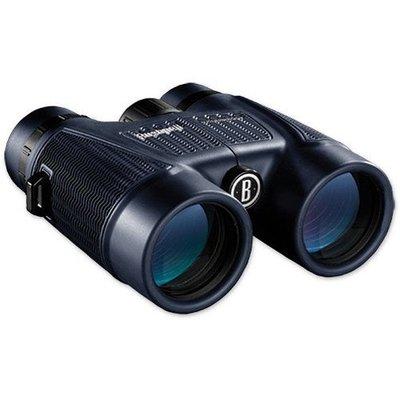 【EC數位】Bushnell H2O 8x42mm 雙筒望遠鏡 屋脊稜鏡 充氮防水 防霧 158042