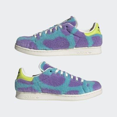 FOCA  ADIDAS DISNEY MIKE & SULLY X STAN SMITH GZ5990 毛怪 男鞋