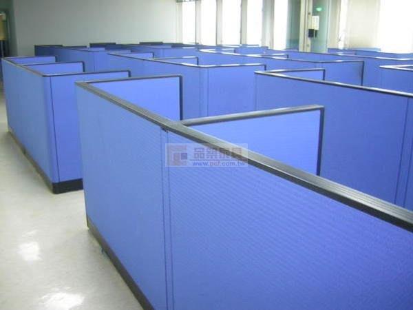 品築『辦公市』屏風OA/6cm鋼製屏風/工廠直營/全新低價/辦公空間免費丈量規劃/另有多款辦公家具可挑選/免運、組裝費