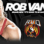 ☆阿Su倉庫☆WWE Rob Van Dam Its Good To Be Back T-Shirt RVD強勢回歸款
