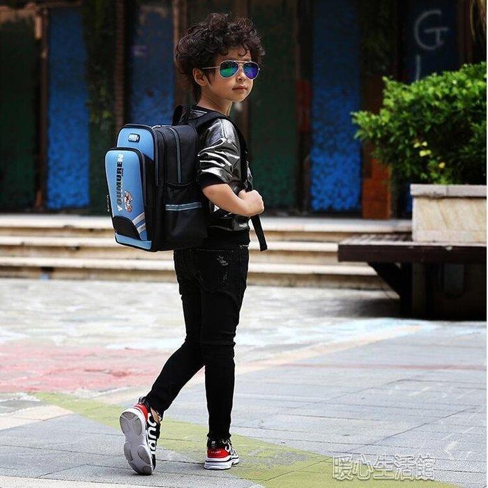 【瘋狂小賣鋪】書包 書包小學生男童男孩女孩兒童雙肩背包