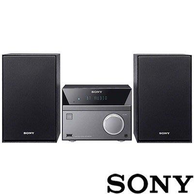 SONY CMT-SBT40D DVD / CD 組合式家庭音響(公司貨)